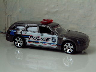 Dodgemagnumpolicecar on 2005 Dodge Dakota